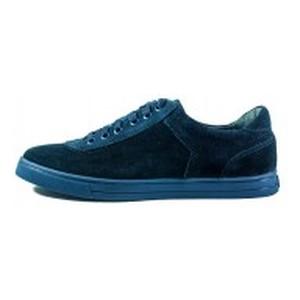 Кеды мужские MIDA 111071-250 темно-синие