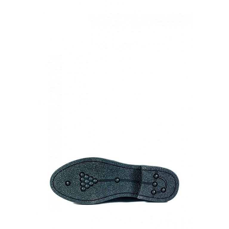 Туфли женские Ilona СФ 172-IR-5 черные