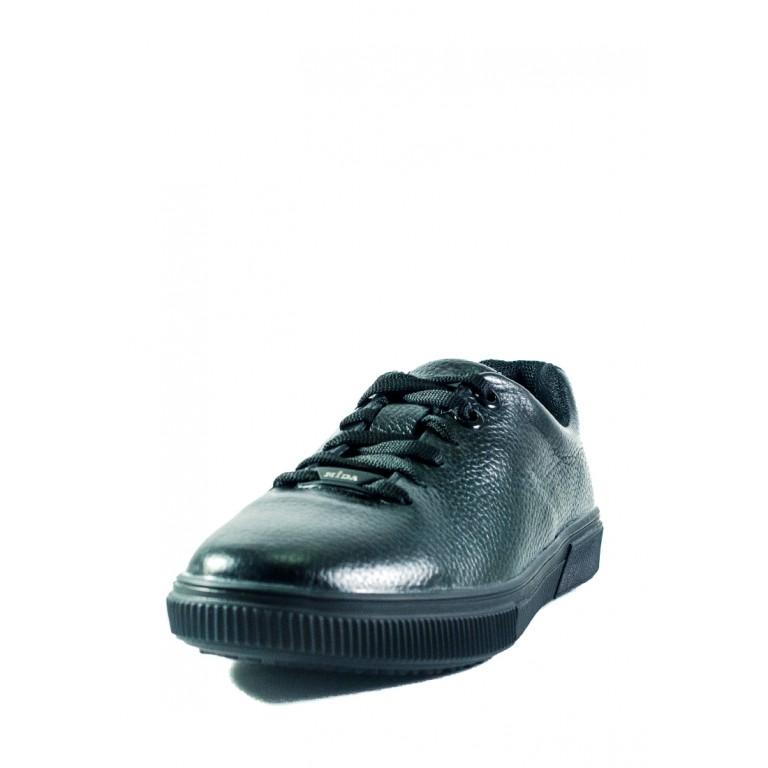 Кеды мужские MIDA 111238-16 черные