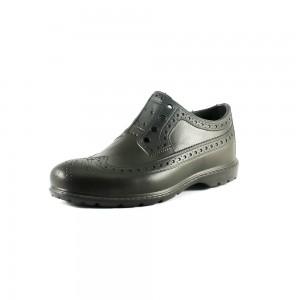Туфли мужские Jose Amorales 116652 коричневые
