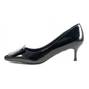 Туфлі жіночі Fabio Monelli чорний 19647