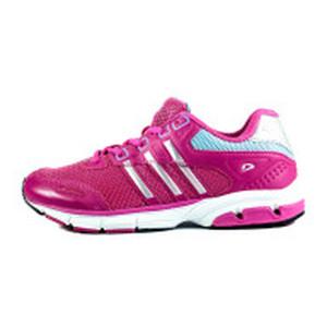 Кросівки жіночі Demax рожевий 20972