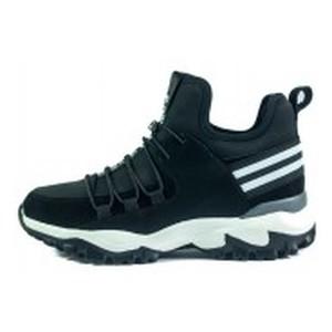 [:ru]Кроссовки женские Allshoes 102-56585 черные[:uk]Кросівки жіночі Allshoes чорний 21289[:]