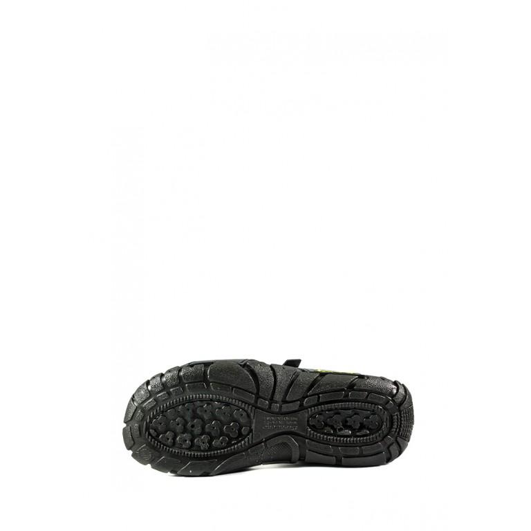 Сандалии мужские Rider 82816-20766 черные