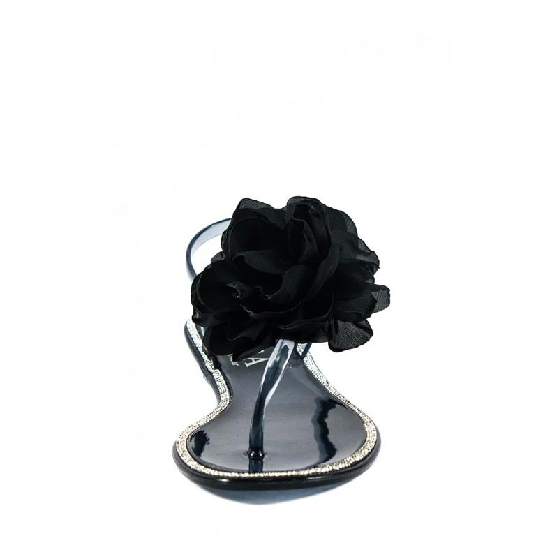 Сандалии женские Sopra СФ HX-16 черные
