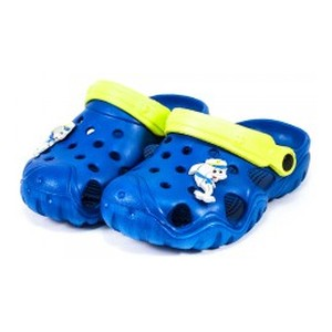 [:ru]Сабо детские Jose Amorales 117071-2 голубые[:uk]Сабо дитячі Jose Amorales блакитний 08572[:]