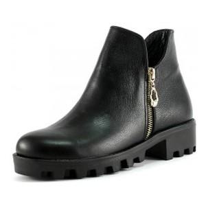 [:ru]Ботинки демисезон женские SND SD431-М2 черные[:uk]Черевики демісезон жіночі SND чорний 05569[:]