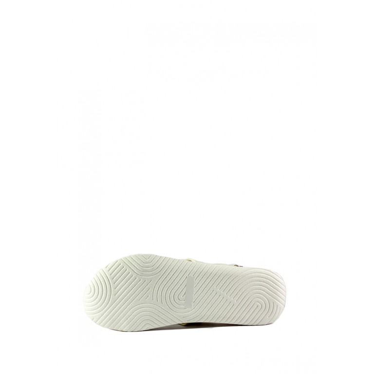 Босоножки женские летние Sopra СФ GH16-5B белые