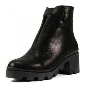 [:ru]Ботинки зимние женские Lonza L-300-2189-6 KMS черная кожа[:uk]Черевики зимові жіночі Lonza чорний 14784[:]