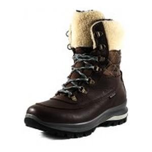Ботинки зимние женские Grisport 14121O22LN коричневые