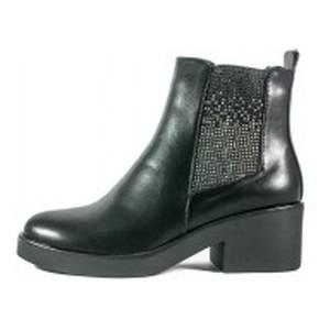 [:ru]Ботинки демисезон женские Fabio Monelli B1806-M5858 черные[:uk]Черевики демісезон жіночі Fabio Monelli чорний 14927[:]