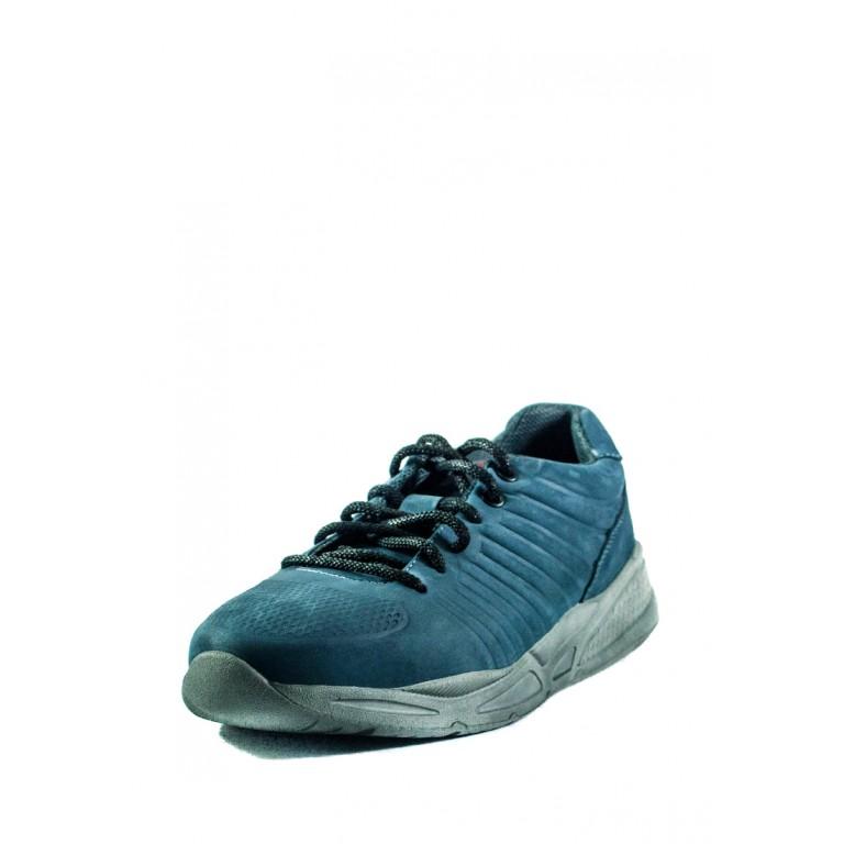 Кроссовки мужские MIDA 111063-78 синие