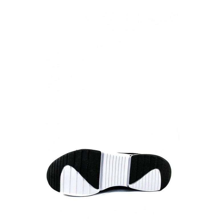 Кроссовки летние мужские Restime IML20812 черные