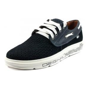 Кроссовки мужские Clubshoes МП темно-синий нубук