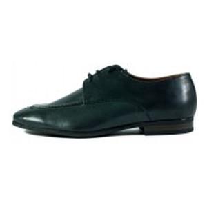 Туфлі чоловічі MIDA сірий 09548