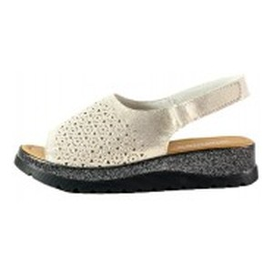 [:ru]Босоножки женские Allshoes 207-9629 золотые[:uk]Босоніжки жіночі літні Allshoes золотий 16915[:]