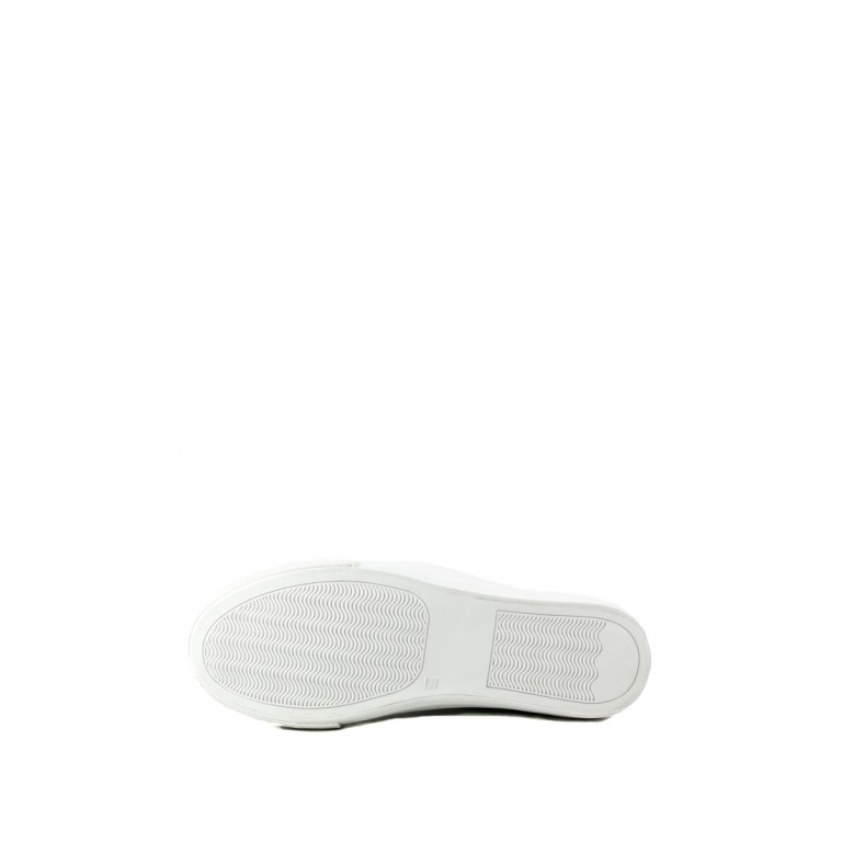 Кеды женские Prima D'arte СФ YD027 белые