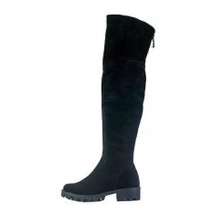 Ботфорты зимние женские Lonza SD ВБТН-1 чз черные