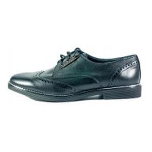 Туфли женские MIDA 21385-1 черные