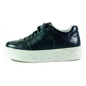 [:ru]Кроссовки женские MIDA 21684-1 черные[:uk]Кросівки жіночі MIDA чорний 12517[:]