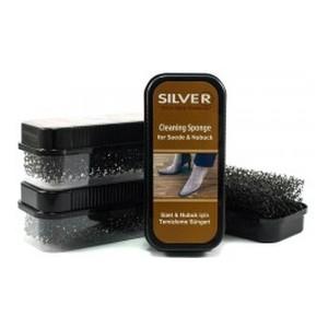 Silver Standart губка для нубука и замши широкая