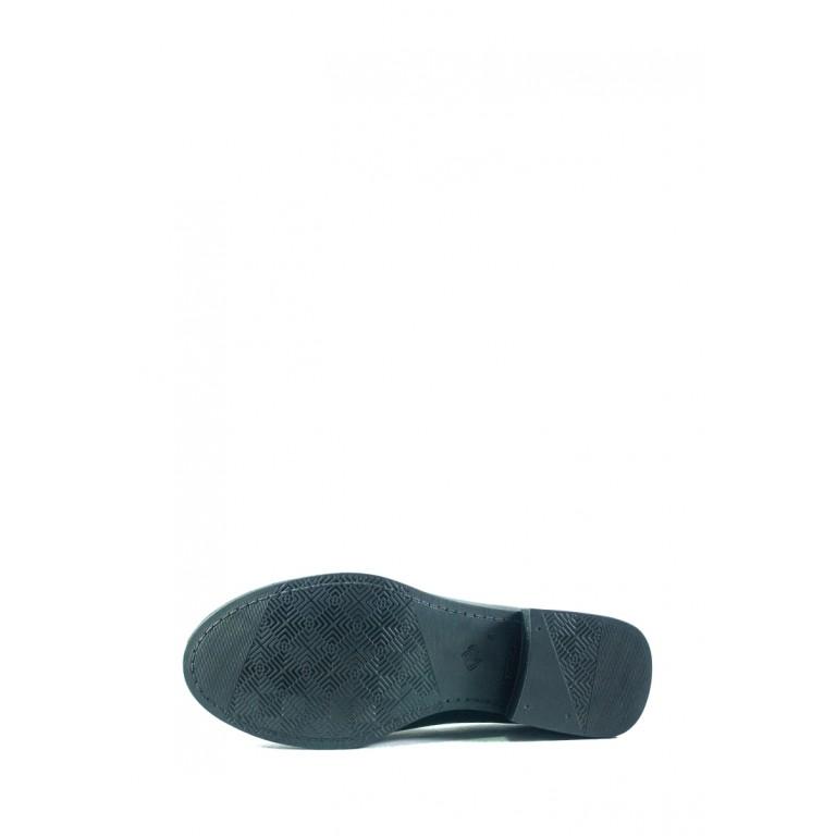 Туфли женские Sana А-5 чк черные