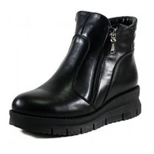 [:ru]Ботинки зимние женские SND SDAZ A10 черные[:uk]Черевики зимові жіночі SND чорний 18872[:]