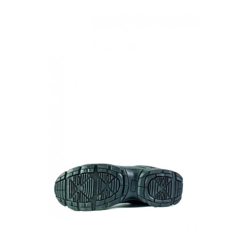 Кроссовки мужские BAAS M966-1 черные