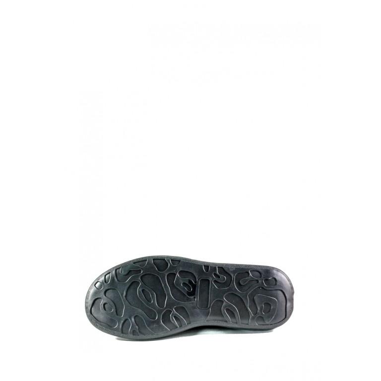 Кроссовки женские Sopra 127-8 черные