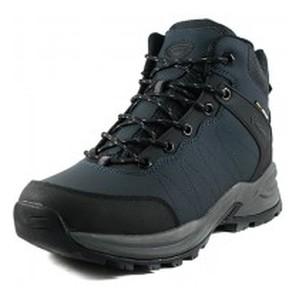 Ботинки зимние мужские Restime PMZ19132 синие