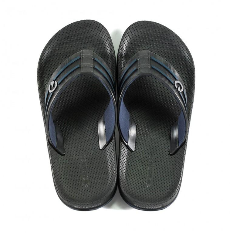 Шлепанцы мужские Cartago 11081-21188 сине-черный