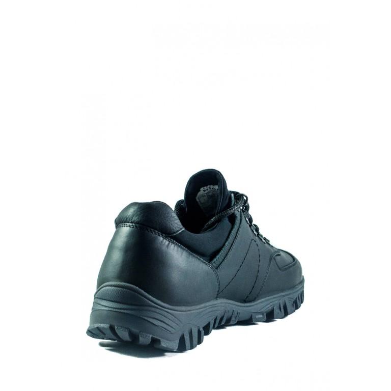 Кроссовки мужские MIDA 111190-3 черные