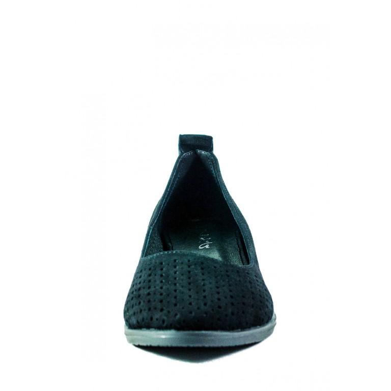 Туфли женские Ilona СФ 924-93-З черные