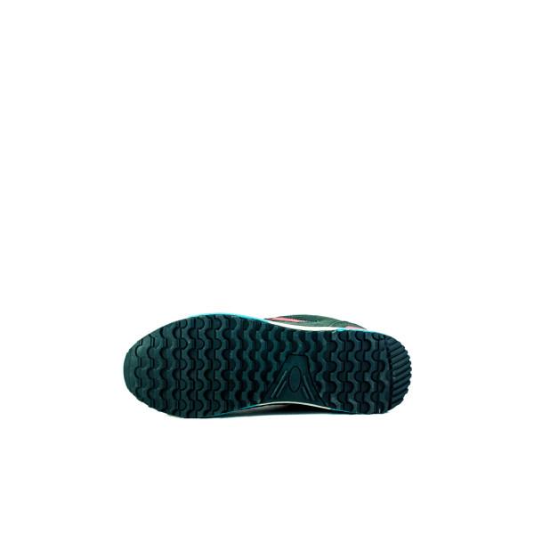 Кроссовки женские Demax B8561-3 темно-серые