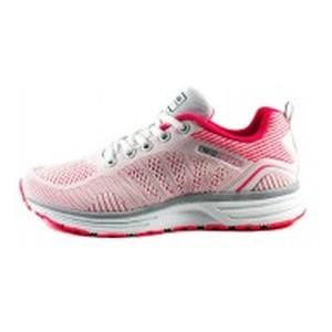 Кросівки літні жіночі BAAS рожевий 19936
