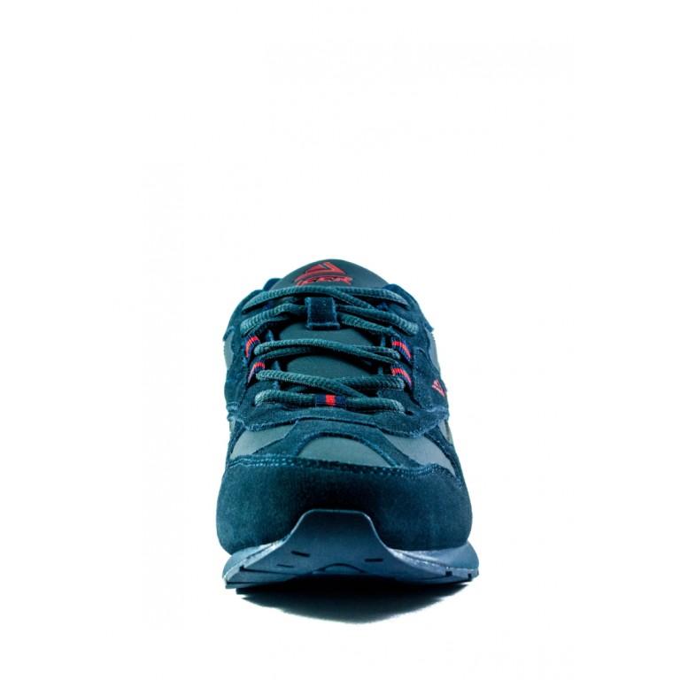 Кроссовки мужские Veer 6037-2 темно-синие
