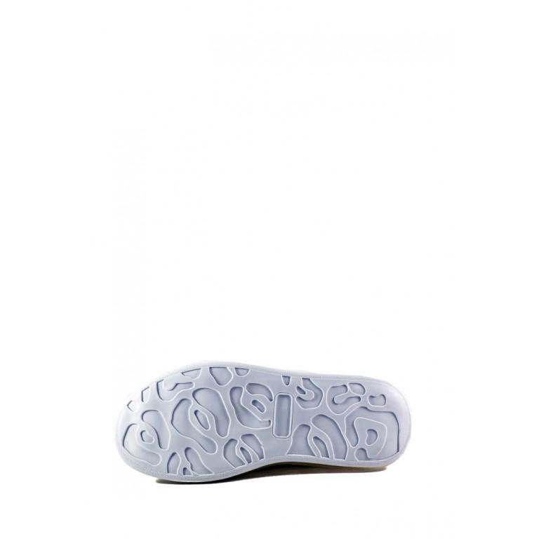 Кроссовки демисезон женские Sopra СФ 127-8 белые