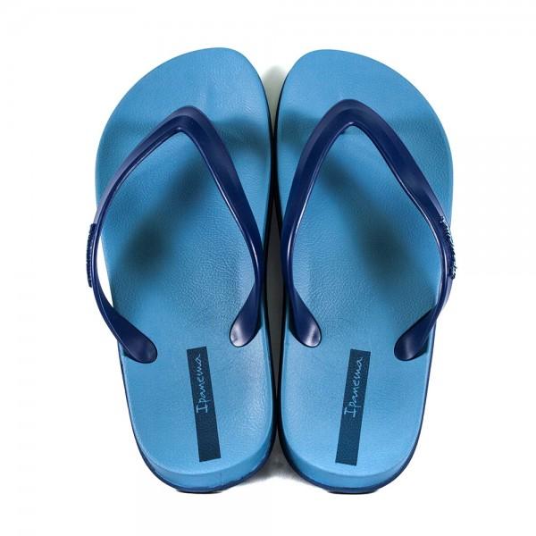 Шлепанцы мужские Ipanema 82629-20729 светло-синие