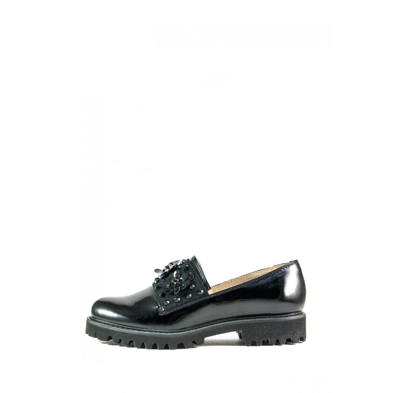 Туфли женские Sopra KW1721-6 черные