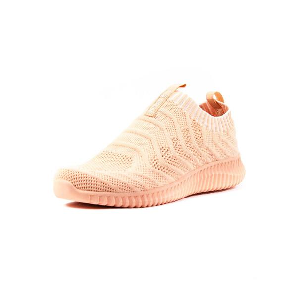 Кроссовки женские Restime PWB19331 коралловые