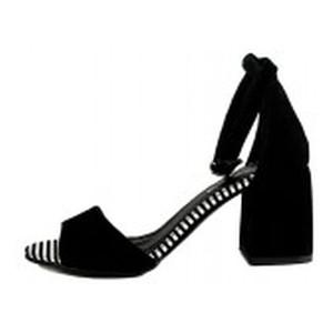 Босоножки женские летние Ilona СФ 414-49 черные