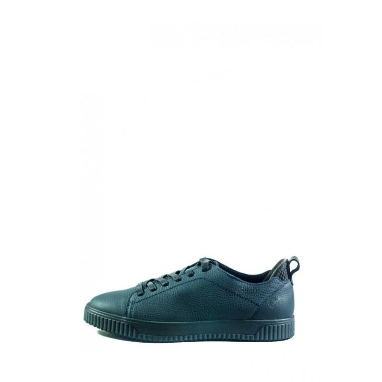 Кеды мужские MIDA 111168-235 синие