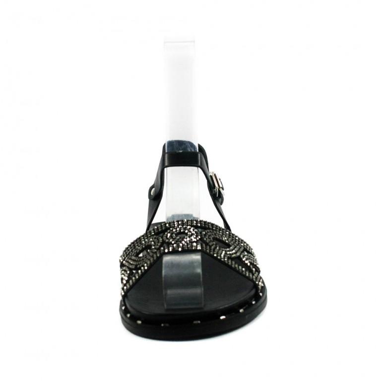 Босоножки женские Sopra JK18S74-25 черный