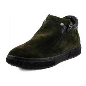 Ботинки зимние мужские MIDA 14317-240Ш хаки