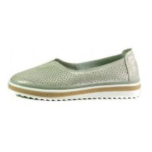 [:ru]Мокасины женские Allshoes 17128-3K-1 светло-серые[:uk]Мокасіни жіночі Allshoes сірий 16843[:]