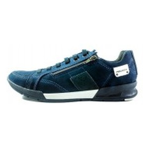 Кроссовки мужские Pegada 116704-08 темно-синие