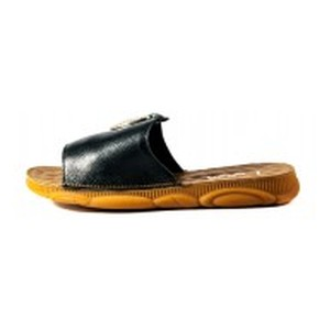 [:ru]Шлепанцы женские Lonza Y885-3 коричнево-чёрные[:uk]Шльопанці жіночі Lonza коричневий 20374[:]