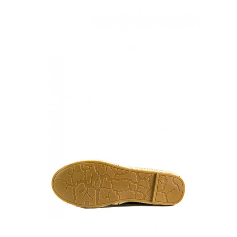 Эспадрильи женские Sopra 888-65-1 мультиколор
