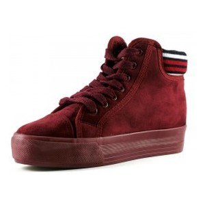 [:ru]Ботинки зимние женские Prima D'arte YD006 красный[:uk]Черевики зимові жіночі Prima D'arte червоний 04952[:]