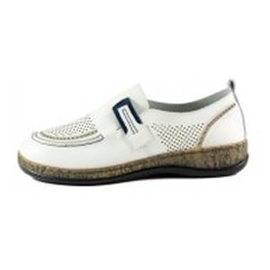 [:ru]Мокасины женские Allshoes 1985 белые[:uk]Мокасіни жіночі Allshoes білий 16481[:]